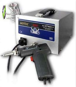 Aoyue 474a Digital Desolde Station With Built in Vacuum Pump