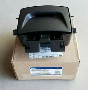 New 2011 2015 Ford Explorer Center Console Black Cup Holder Oem