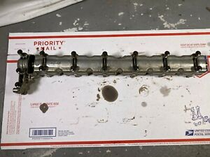 Bmw N55 6 Cylinder Single Turbo 3 0l Engine Exhaust Outlet Camshaft W Tray
