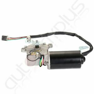 Car Parts Windshield Wiper Motor For Jeep Wrangler 1987 1995 Front