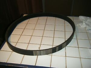 78 Outside 065400 Triple V Belt Cogged Banded Special Goodyear Wood Mizer