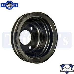 69 70 Camaro Chevelle Nova Bb 396 Crank Shaft Pulley