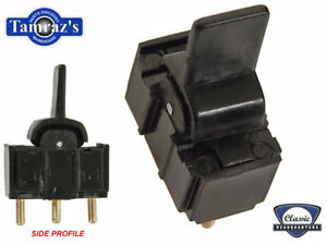64 68 Pontiac Chevy Convertible Top Switch Electrical Chq
