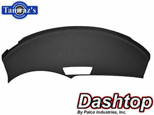 93 96 Camaro Dash Board Pad Cap Cover New Black