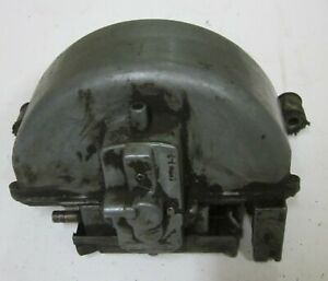 1957 Cadillac Trico Windshield Wiper Motor Vacuum Used Orig 57 58