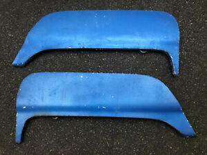 1961 1962 1963 Ford Thunderbird Fender Skirts T bird Car Part