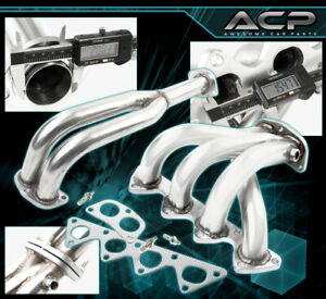 For 1990 1991 Acura Integra Rs Ls Gs 1 8l S S Manifold Exhaust Header Gasket