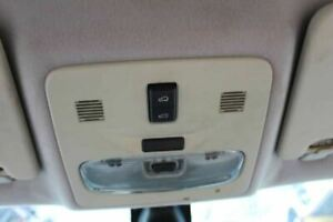 Center Roof Console Map Light 2008 Land Rover Lr2 Tan