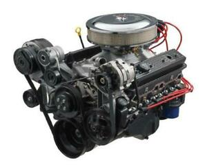 Chevrolet Performance Sp350 Turnkey Crate Engine 19367084