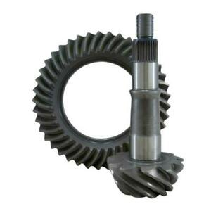 Yukon Ring And Pinion Set 24158 Gm 8 5 10 bolt 3 73 1 3 series Carrier