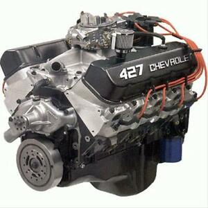Chevrolet Performance Zz427 480 Hp Crate Engine 19331572