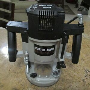 Porter Cable 7539 Type 3 Variable Speed Production Plunge Router