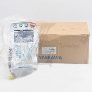 New Yaskawa Jzrcr ypp01 1 Robotic Handheld Controller 100 Genuine Fast Delivery