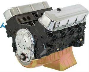 Blueprint Engines Gm 496 C I D 440hp Base Crate Engine Bp4969ct