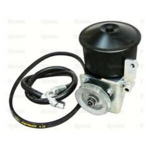 501 701 801 841 861 2000 4000 Ford Tractor Power Steering Pump