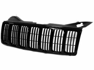 For 2005 2007 Jeep Grand Cherokee Grille Assembly 58361gh 2006