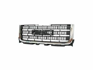 For 2011 2014 Gmc Sierra 2500 Hd Grille Assembly 38297km 2012 2013