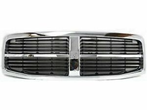 For 2004 2006 Dodge Durango Grille Assembly 43778qp 2005