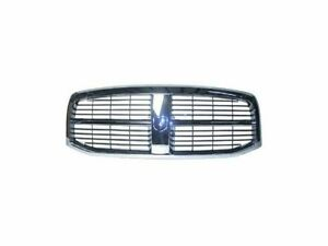 For 2006 2009 Dodge Ram 2500 Grille Assembly 72727xy 2007 2008