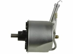 For 1971 1973 Ford Mustang Power Steering Pump Cardone 19196yt 1972
