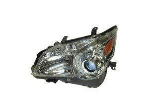 For 2010 2013 Lexus Gx460 Headlight Assembly Left Driver Side 43261my 2011