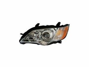 For 2008 2009 Subaru Outback Headlight Assembly Left Driver Side 29334fw