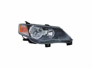For 2007 2008 Mitsubishi Outlander Headlight Assembly 36196zr