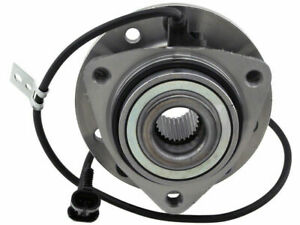 For 1997 2004 Chevrolet S10 Wheel Hub Assembly Front 38978md 1999 2001 2002 2000