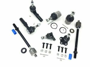 For 2000 2004 Dodge Dakota Ball Joint And Tie Rod Kit Front 78615cq 2001 2003