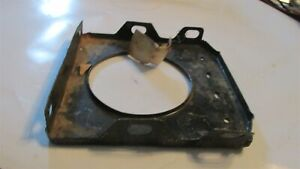 Nos 1968 Ford Fairlane Torino Ranchero Cobra 500 Gt Grill Grille Mount Bracket