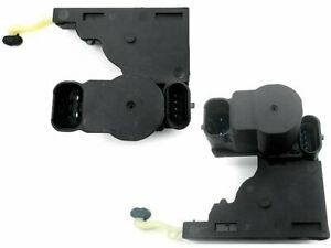 For 1997 2001 Gmc Jimmy Door Lock Actuator Set 75843yt 1998 1999 2000