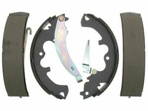 For 2007 2012 Ford Escape Brake Shoe Set Rear Raybestos 12942pt 2009 2011 2010