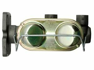 For 1971 1975 Plymouth Scamp Brake Master Cylinder Raybestos 72617vx 1972 1973