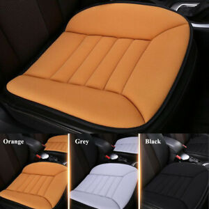 Non Slip Memory Foam Car Seat Cushion Cover Breathable Auto Front Chair Mat Pad