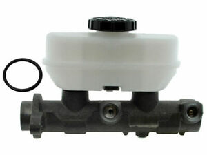 For 1988 1989 1993 1995 Ford F350 Brake Master Cylinder Raybestos 18252fs 1994