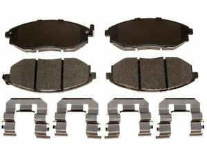 For 2004 2006 Chevrolet Epica Brake Pad Set Front Raybestos 42157ps 2005
