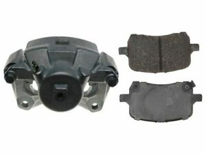 For 2005 Saturn Ion Brake Caliper Front Left Raybestos 49324jd Supercharged