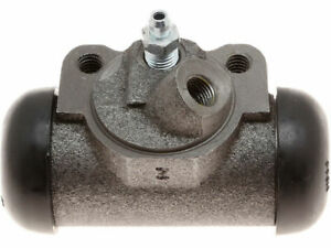 For 1962 1964 Studebaker Champ Wheel Cylinder Rear Right Raybestos 98649cd 1963