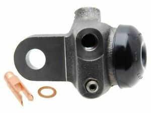 For 1949 1952 Dodge Wayfarer Wheel Cylinder Front Right Upper Raybestos 25767xf