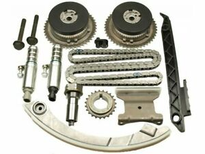 For 2011 2017 Chevrolet Equinox Timing Chain Kit Front Cloyes 41762vz 2015 2012