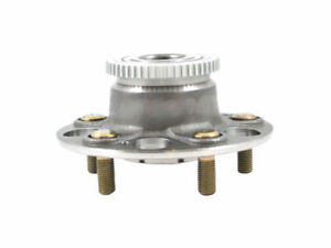 For 1998 2002 Honda Accord Wheel Hub Assembly Rear 71615rs 1999 2000 2001