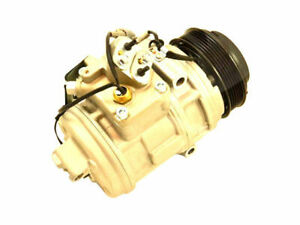 For 1990 2000 Lexus Ls400 A c Compressor 27427xq 1992 1994 1996 1997 1991 1993
