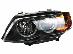 For 2004 2006 Bmw X5 Headlight Assembly Left Hella 49699xp 2005