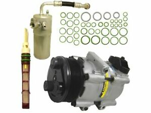 For 1997 2002 Ford Expedition A C Compressor Kit 15211bw 1999 2001 2000 1998