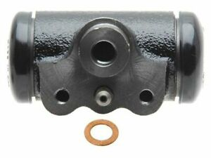 For 1964 Studebaker Challenger Wheel Cylinder Front Raybestos 82947xf