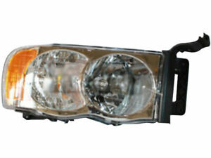 For 2003 2005 Dodge Ram 2500 Headlight Assembly Right Tyc 56528fc 2004