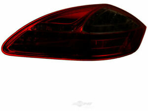 For 2010 2013 Porsche Panamera Tail Light Assembly Right 45123yp 2011 2012