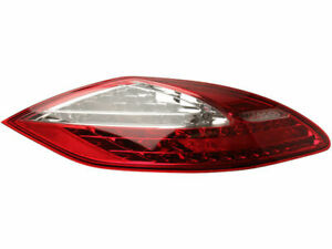 For 2010 2013 Porsche Panamera Tail Light Assembly Left 65822nk 2012 2011