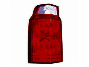 For 2006 2010 Jeep Commander Tail Light Assembly Left Driver Side 42294yj 2007