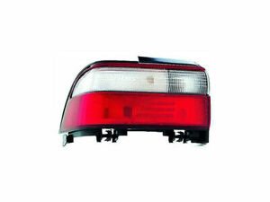 For 1996 1997 Toyota Corolla Tail Light Assembly Left Driver Side 52546fq